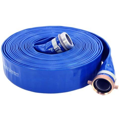 Where to find Discharge Hose - 2  - 50 ft. in Castle Rock