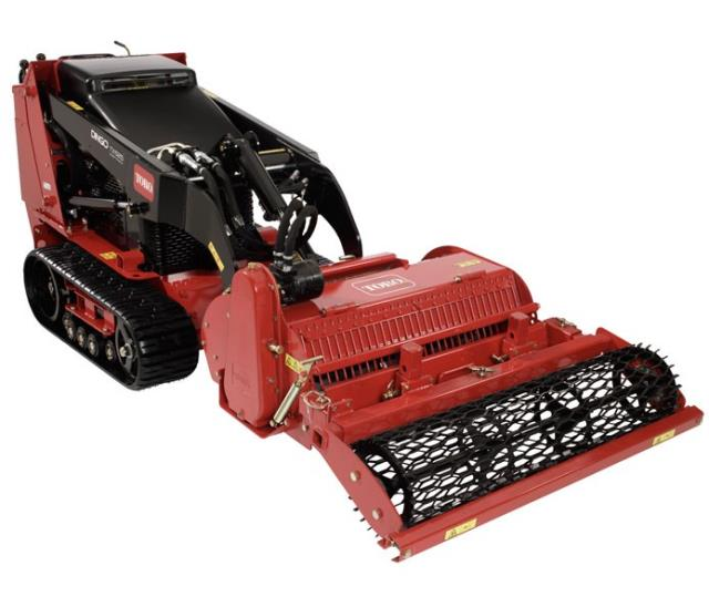 Where to find Toro Dingo Soil Cultivator Attachment in Castle Rock