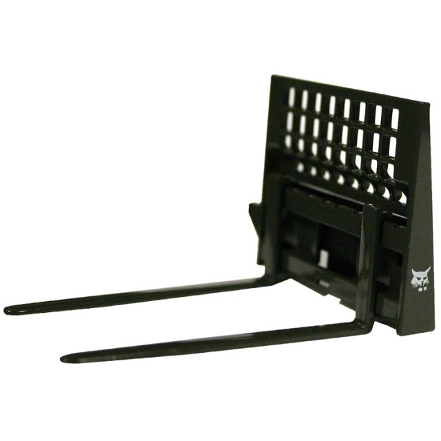 Where to find Skid Steer Fork Attachment in Castle Rock