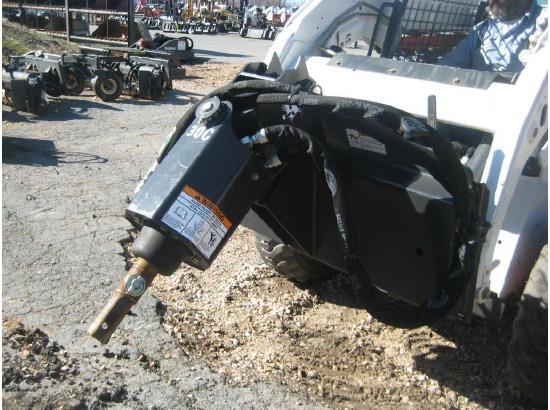SKID STEER AUGER ATTACHMENT Rentals Castle Rock CO, Where to