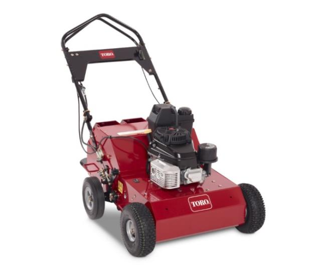 Where to find Toro 21  Hydraulic Aerator in Castle Rock