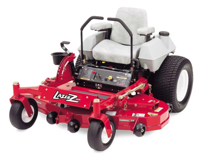 Where to find 44  Ex-Mark Ride-On Mower in Castle Rock