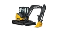 Rental store for JD 50G Mini-Excavator in Castle Rock CO