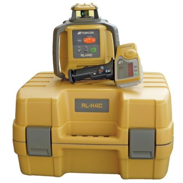 Where to find Topcon Laser Level in Castle Rock