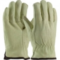 Rental store for Non-Insulated Leather Work Gloves in Castle Rock CO