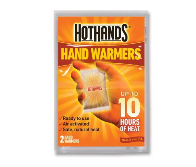 Where to find Hand Warmers in Castle Rock