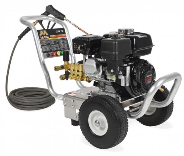 Where to find 2700 PSI Pressure Washer in Castle Rock