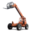 Rental store for JLG SkyTrak 6036 Forklift in Castle Rock CO