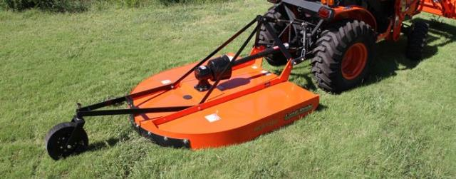 Where to find Kubota RCR1248 Mower Deck in Castle Rock