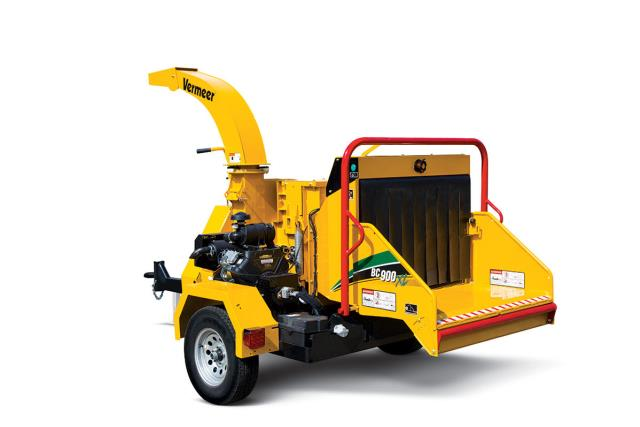 Where to find Vermeer 8  Wood Chipper in Castle Rock