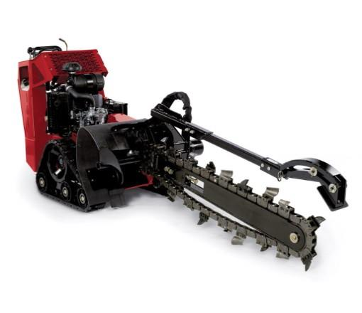 Where to find Toro TRX-300 Walk Behind Trencher in Castle Rock